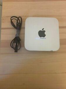 Apple Mac Mini 2.8 GHz Core i5 256GB SSD 16GB RAM Late 2014 Desktop FAST | eBay