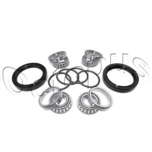 POLARIS XPLORER 400 L 4*4 ATV Bearings Kit both sides
