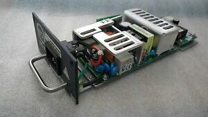 ECI BG40 MEAN WELL Power Supply PPS12548 TF917 Delta