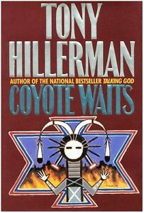 Coyote Waits By Tony Hillerman 9780060163709 EBay