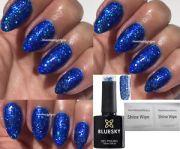 bluesky blz03 diamond cobalt blue