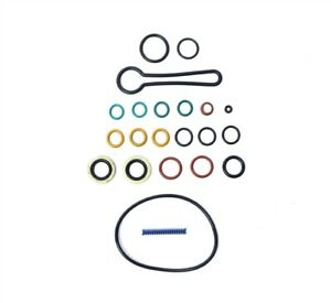 Blue Spring & Fuel Filter Housing Seal Kit For 03-10 Ford