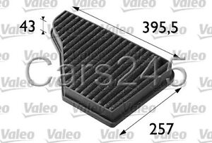1991-1999 MERCEDES S-Class W140 Activated Carbon Cabin air