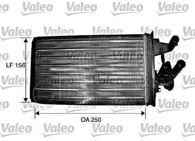 ALFA ROMEO Spider FIAT LANCIA 1987-2005 Heater Core