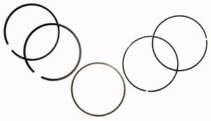 Piston Ring Kit Yamaha 350 400 ATV 83mm (Std) 4GB-11610-00