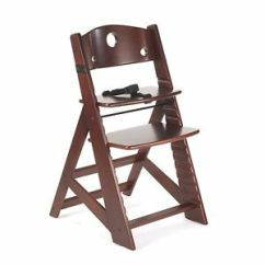 Age For High Chair Holiday Covers Dining Rooms Keekaroo Height Right Kids Wooden 3 Years And Up To A Image Is Loading
