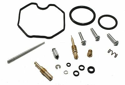 Honda Recon 250, 1997-1998, Carb / Carburetor Repair Kit