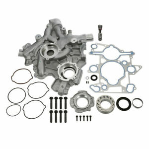 FRONT COVER ENGINE KIT 2003-2004 FORD 6.0L POWERSTROKE
