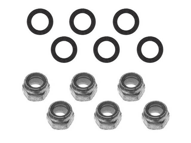 Nut and Washer Kit for Mounting Mercruiser R MR Alpha Gen