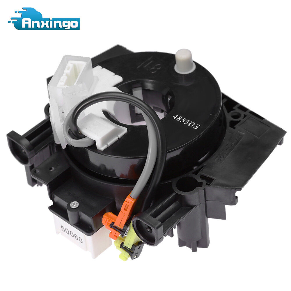 hight resolution of new spiral cable clock spring for 2004 2015 nissan armada v8 5 6l