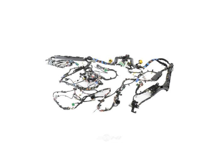 Body Wiring Harness Mopar 68302174AC fits 2017 Jeep