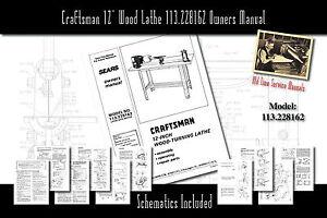 Craftsman 12