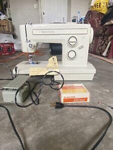 Kenmore Sewing Machine Parts & Kenmore Serger Parts