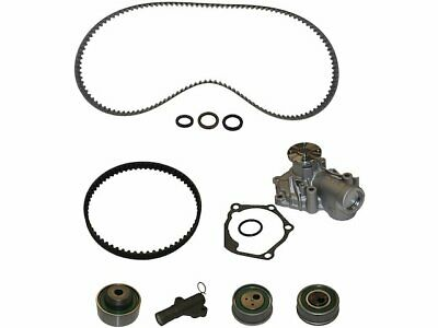 For 2008-2012 Mitsubishi Eclipse Timing Belt Kit 67658QS
