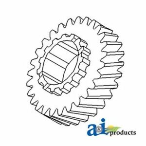 70246531 2nd Gear Fits Allis-Chalmers Tractor: 180,185,190