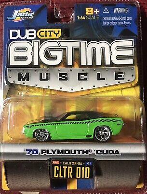 Jada Toys 1:64 Diecast Cars, Trucks & Vans for sale   eBay