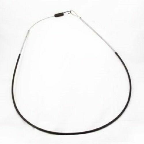 Husqvarna 532110675 Tiller Clutch Cable Genuine OEM part