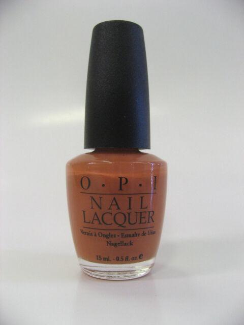 Nail Lacquer | OPI®