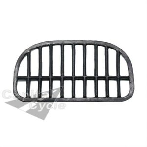 BMW Air Airbox Grill Grille Breather Scoop R100 R90 R90S