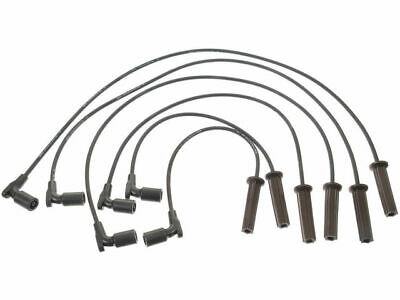 For 2005-2009 Chevrolet Equinox Spark Plug Wire Set AC