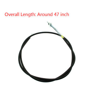 Rear Brake Cable For Yamaha PW50 Y-Zinger 50 PY50 Rear