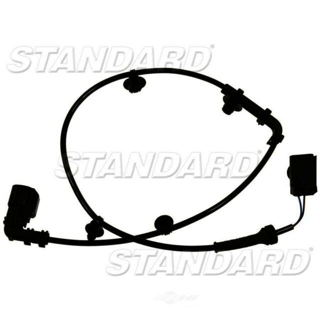 ABS Wheel Speed Sensor Wire Harness Rear Right Standard