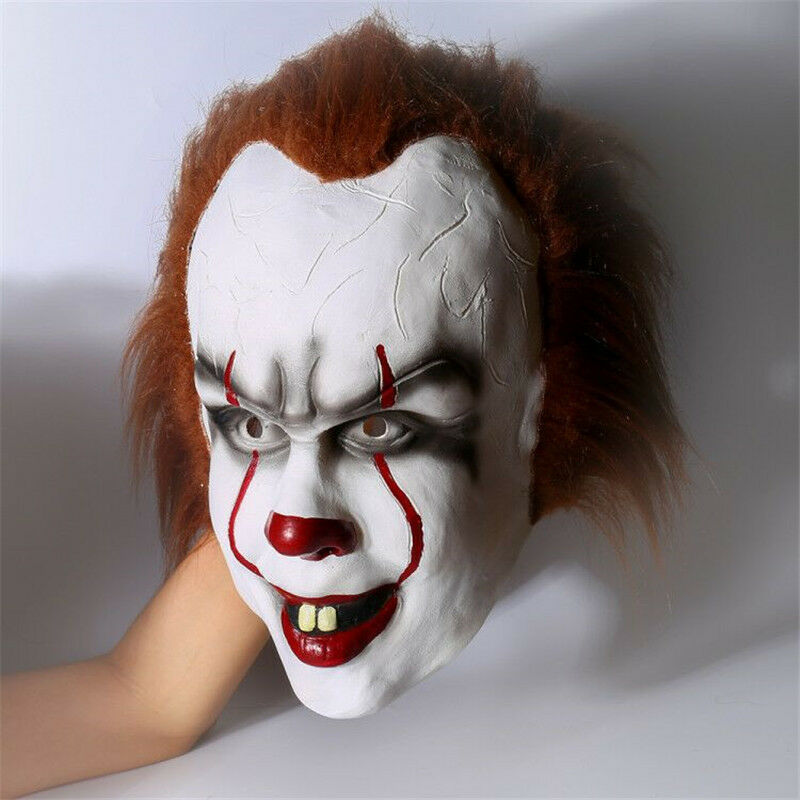 Steven King/'s It The Movie Pennywise The Clown Latex Gloves