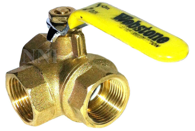 4 way ball valve 1969 c10 fuse box wiring diagram 3 brass full l port quot female npt