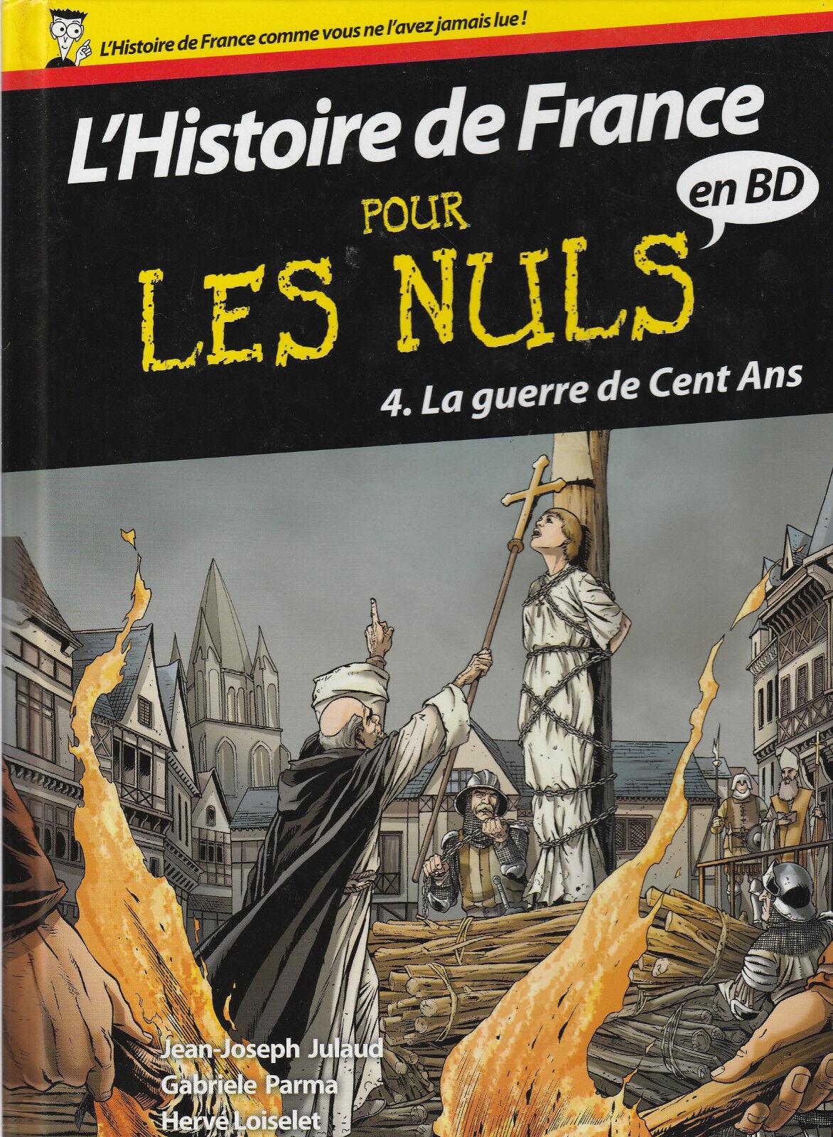 L Histoire De France Pour Les Nuls : histoire, france, L'histoire, France, Jean-Joseph, Julaud, Online