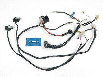 2007-2010 KTM 450 505 SX-F XC-F OEM Wiring Harness