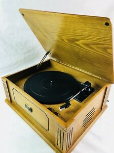 Museum Thomas Series : museum, thomas, series, Thomas, Museum, Series, Turntable, Condition