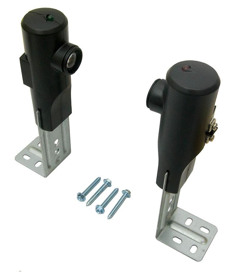 37220R Genie GSTBBX Garage Door Opener Safety Beam Set 27220R SafeT Infrared  eBay
