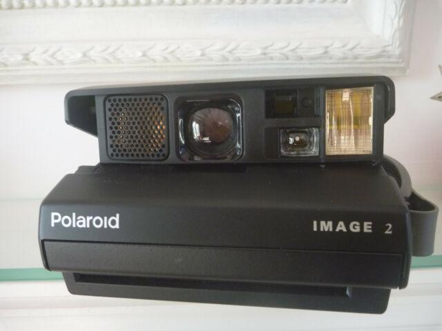 polaroid image 2 appareil photo instantane vintage
