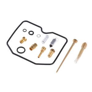 Carburetor Carb Repair Rebuild Kit for Kawasaki KLF300
