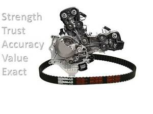 TB900 UK seller Exactfit Ducati Cam Timing Belts M900 907i