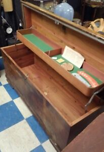 Antique Lane Cedar Chest
