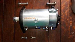 bosch dynastart wiring diagram car reverse light new dynostart fits volvo md series md2 etc ebay image is loading
