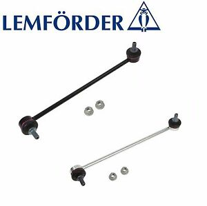 For BMW E46 325xi 330xi Sway Bar End Link Front Set of