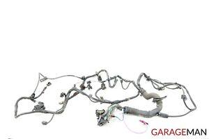 02 Mercedes W203 C230 2.3L 4 Main Engine Motor Wires