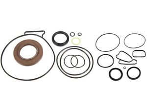 Gasket set for complete AQ-drive units suitable for Volvo