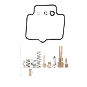 New Carb Rebuild Kit Carburetor Repair 02-09 For Suzuki