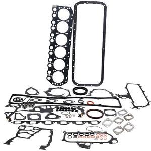 For Nissan Patrol GU GQ TD TD42 TD42T Y60 Y61 4.2L Engine