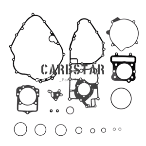 NEW GASKET SET For KAWASAKI KLF300 BAYOU 2X4 1988-2004 KEF