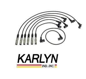 Mercedes W124 W126 300E 190E 300CE 300SE Karlyn-Sti Spark