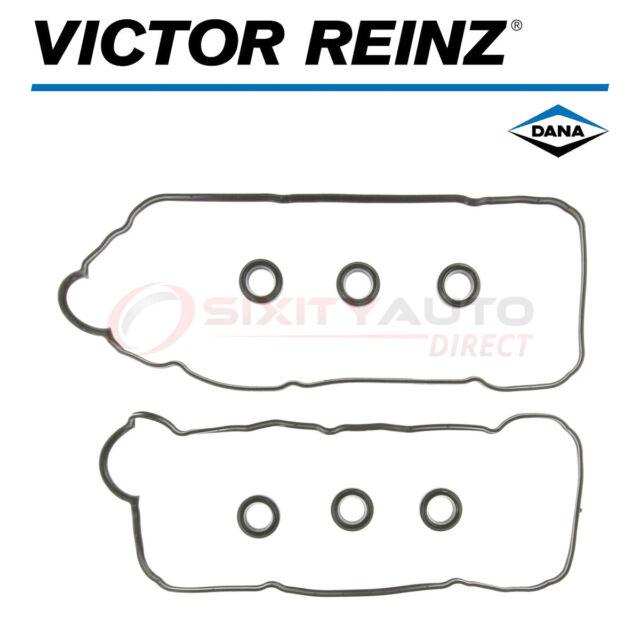 Victor Reinz Valve Cover Gasket Set for 1995-1999 Toyota