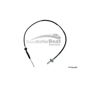 One New Cofle Clutch Cable 182783 2371057B12 for Suzuki