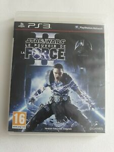 Star Wars Le Pouvoir De La Force 2 : pouvoir, force, POUVOIR, FORCE, COMPLET