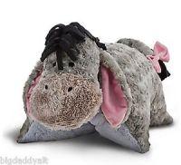 NEW Disney World Parks Eeyore Pillow Pet Pal Plush Winnie ...