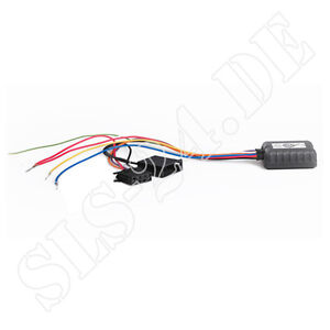 Can-Bus Interface Auto Radio Autoradio Adapter Alfa Romeo