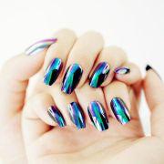 24pcs stiletto acrylic nails tip